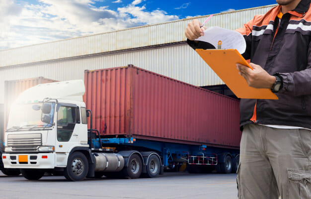 5 AI Solutions for the Logistics Sector
